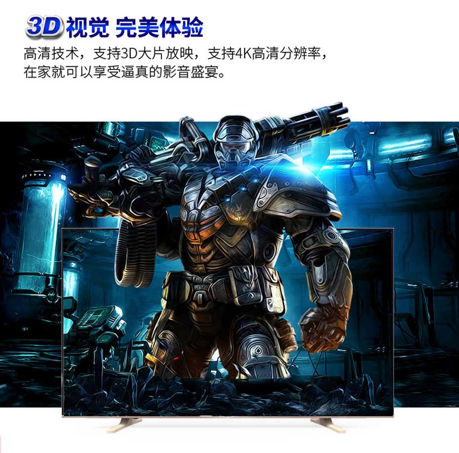 标准19芯HDMI线支持3D