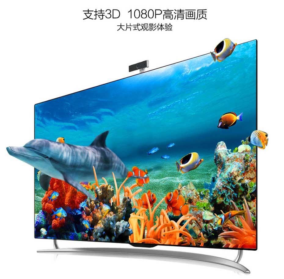 HDMI单网线延长分配器一进四出HE104支持1080p分辨率