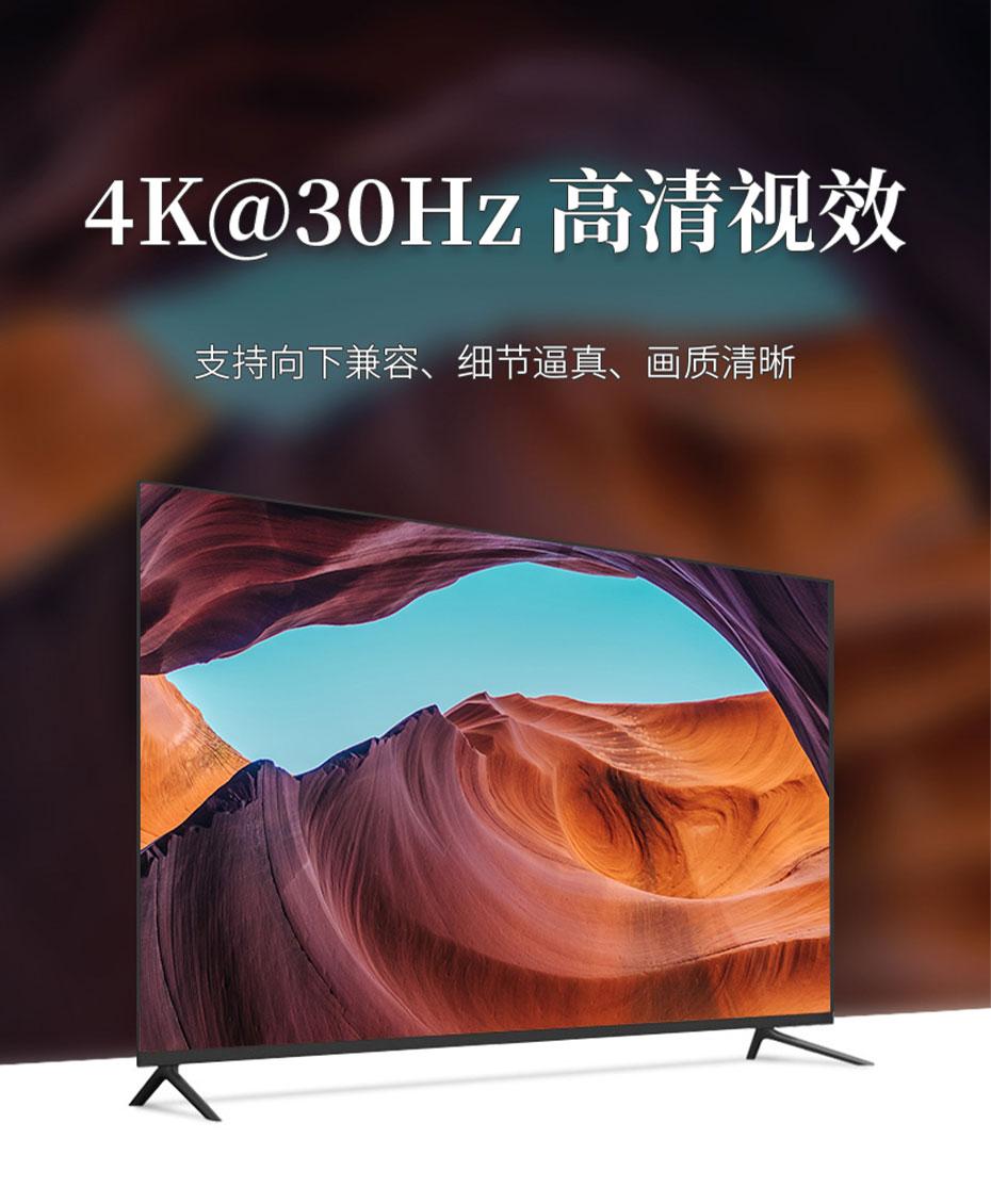 HDMI多屏/多画面拼接处理器HD218最高可支持4K@30Hz分辨率
