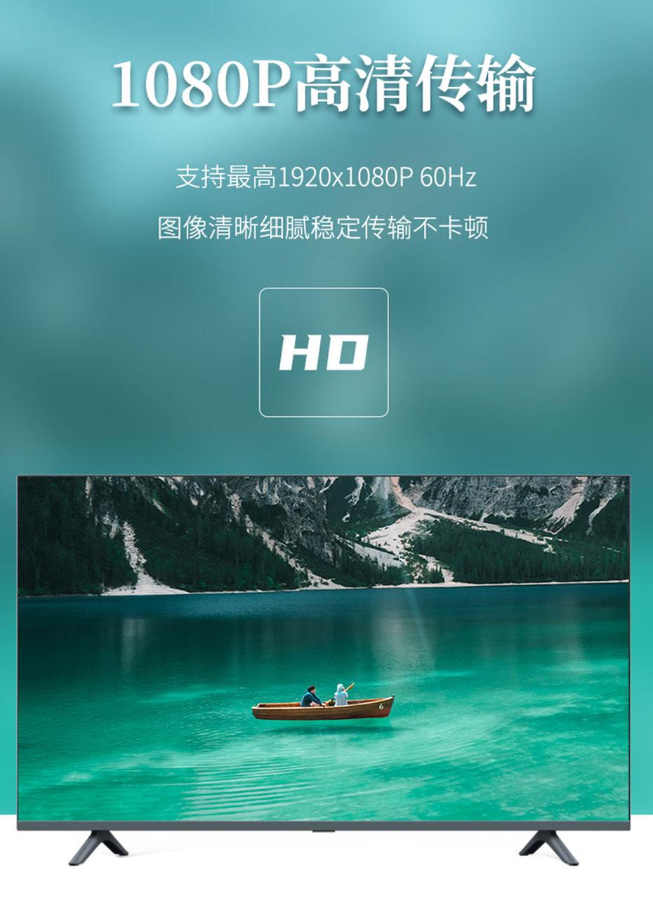 HDMI矩阵16进16出1616H最高支持1920*1080p@60Hz高清分辨率