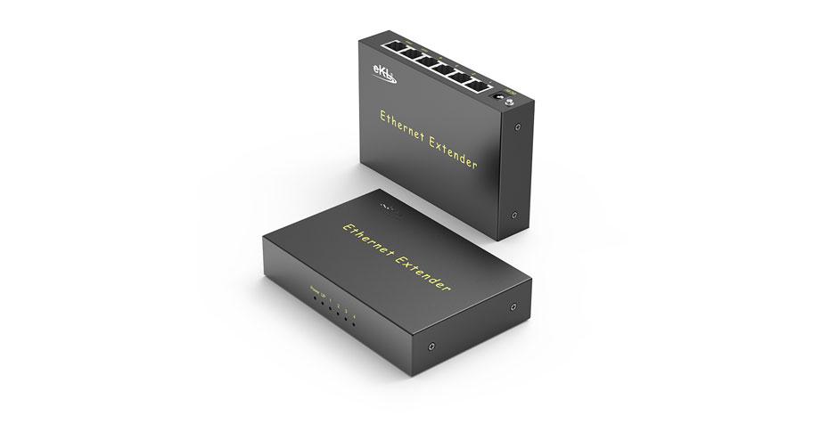 网络延长器NE300