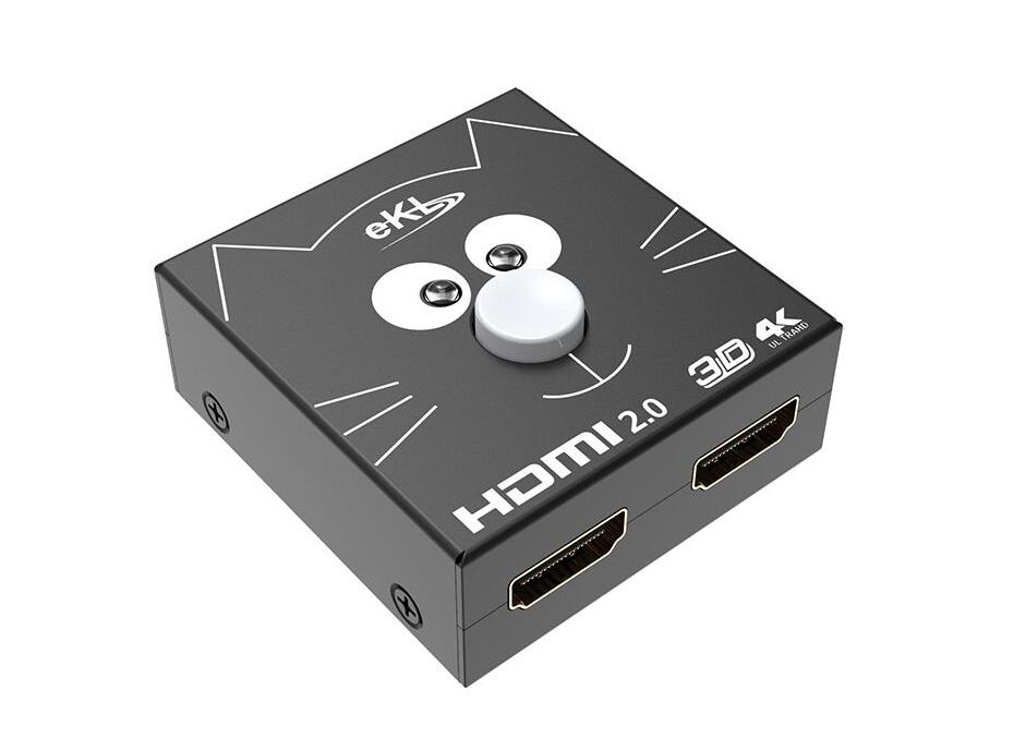 无源HDMI分配器