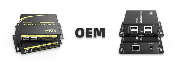 什么是OEM?