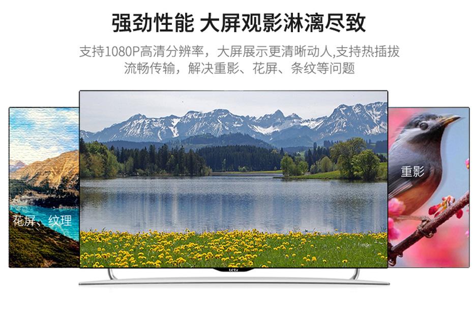 DVI分配器进32出132D支持1080p高清分辨率