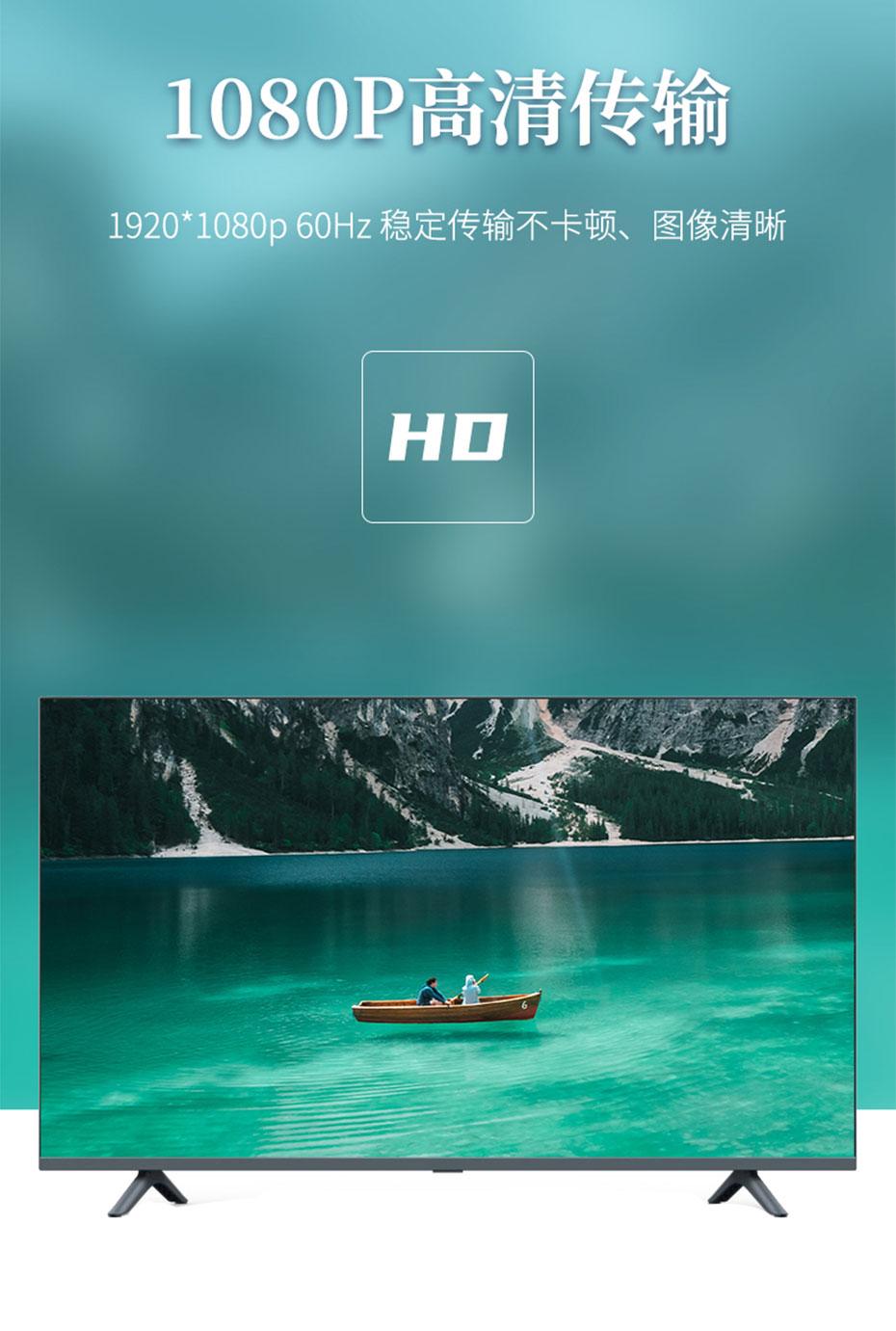 DVI分配器一进十六出161D最高支持1920*1080p@60Hz高清分辨率