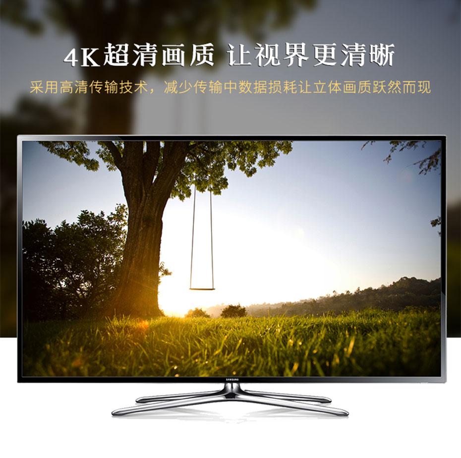 HDMI切换器5进1出51HN支持4K分辨率