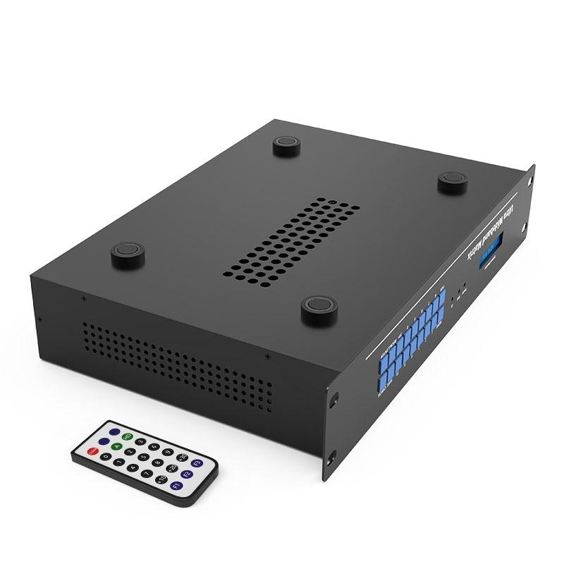 HDMI矩阵16进16出1616HR