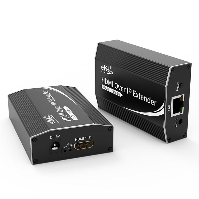 HDMI网线延长器1对1/1对多HE200