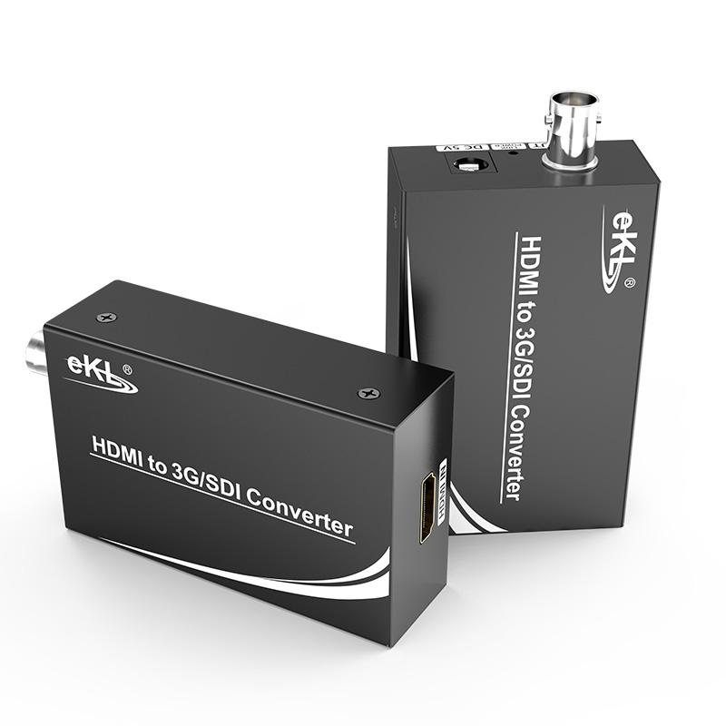 HDMI转SDI高清转换器HSD-1