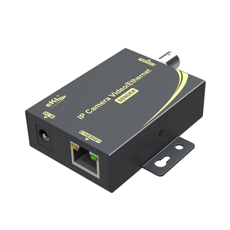 500米IP同轴延长器NCR500