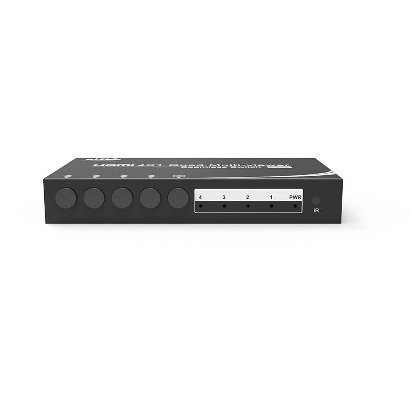 HDMI四画面分割器VS04